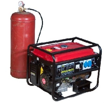 газогенераторы для дачи отзывы